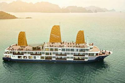 sealife legend cruise-HALONG-BAY