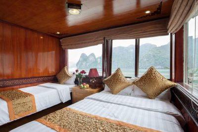 golden bay cruise Ha Long